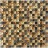 2/3 '' *2/3 '' di mosaico di vetro, mosaico Mixed, mosaico di pietra