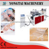 Hochgeschwindigkeitsnahrungsmittelplastikhandhandschuh, der Maschine herstellt