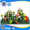 De Apparatuur van de Aantrekkelijkheden van de Dia's van Plasric! De Speelplaats van Kiddie van het Pretpark van het thema