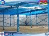 Plataforma duradera de la estructura de acero de Prefab con la alta resistencia (SSW-SPF-003)