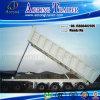 De directe Semi Aanhangwagen van de Stortplaats van de Fabriek Achter/de Tippende Aanhangwagen van de Vrachtwagen