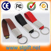 USB Flash Driver Business Free Gift 8GB Leather компании