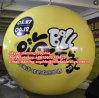 Раздувной воздушный шар PVC для украшения партии с свободно логосами