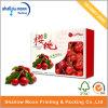 Decorativo plegables cajas de regalo al por mayor de la fruta corrugado caja (AZ010420)