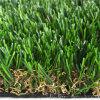 Decoração de jardim durável mais segura e mais segura com grama sintética (AMU424-30L)
