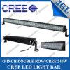 43  240W CREE LED Driving Light, 80*3W CREE LED Light Bar, Work Light Bar con Spot/Flood/Combo Beam, 4X4 Drive Lights