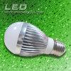 3W E27 B22 hohe Leistungsfähigkeit und energiesparende LED-Birne, Licht der Qualitäts-LED (CER, RoHS, UL, CER, RoHS)