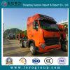 Motore primo internazionale della testa del trattore di 420HP Cnhtc da vendere