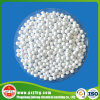 Bola de cerámica del alúmina inerte de la pureza elevada del 99%