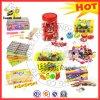 Caramella dolce Medio Oriente della strada e caramella superiore della confetteria dei dolci di Halal dei fornitori dell'Africa
