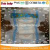 Ökonomischer Satz-preiswerteste Wegwerfbaby-Windel-Fabrik in Fujian China