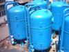 Abwasser-Behandlung-System