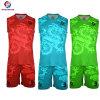 ملابس رياضيّة رخيصة كرة سلّة بدلة تصميم عادة تصميد كرة سلّة جرسيّ