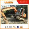 Prezzo del mini escavatore idraulico usato Zx70 della Hitachi buon da vendere