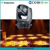 DJ LED de 300W de equipamento de movimentação no local