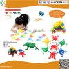 Blocs de construction de table en plastique jouets Kids cadeaux HX8102I