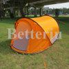 Sofortiges automatisches kampierendes Zelt im Freien