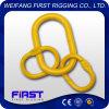 Assemblea forgiata standard di maglia di connessione a-346 con il prezzo competitivo