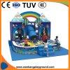 Le jeu mou de jardin d'enfants joue le terrain de jeux d'intérieur pour les gosses (WK-E1114)