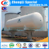 高容量アフリカ10-100cubicのガスタンクシリンダーガスタンクのガスのプロパン・ボンベLPGタンクを調理する液化石油ガスの貯蔵タンクへの使用されたLPGのガスタンクの販売
