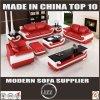 Meubles modernes de salle de séjour de type de sofa d'appartement