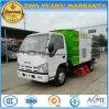 Isuzu Roadsweeper LKW 1200 Gallonen Straßen-Reinigungs-LKW-