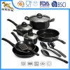 Keukengerei van de Reeksen Cookware van Aluminun Nonstick (CX-AS1303)
