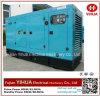 generatore diesel silenzioso di 50kw/62.5kVA Weifang con il Ce Approval-20170825f del motore di Ricardo