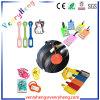 Étiquette faite sur commande de bagage de dessin animé de ventes chaudes pour le cadeau de promotion