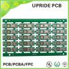 4 circuito exacto grueso del PWB de Enig de la tarjeta de circuitos del PWB 0.37m m de la capa alto