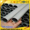 Serie 6000 de tubo de aleación de aluminio de tubo de aluminio de tubo oval