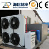 Comercial e Industrial, máquina de fazer blocos de gelo automática para produtos da pesca