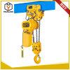 Bloque de cadena eléctrico de calidad superior 7.5t