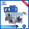 Industrielles grosses Durchmesser HDPE Rohr-Plastikaufbereitenreißwolf-Zerkleinerungsmaschine-Maschine