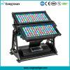 Stadt-Farben-Licht der Leistungs-im Freien 180PCS*5W Rgbaw LED
