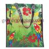 (GX158) Multicolors belos tecidos PP Sacola de Compras
