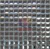 Mosaico di cristallo della fronte di taglio dell'argento cinque (CFC212)