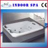 Quadrat Wand-in der modernen Badewanne (AT-0507)