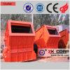 Triturador de impacto de calhau de alimentação para a Indústria da Construção