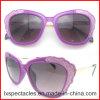 2017 New Fashion Design Borboleta Mulher óculos de PC