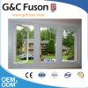 Italien 120 Serien-Wärmeisolierung-Flügelfenster-Fenster