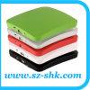 Caricatore portatile del USB e solare