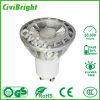 Projecteur d'éclairage LED de l'usine 7W GU10 de la Chine