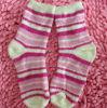 Уютные носки