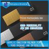 Emulsión del acrílico del estireno de la carpeta de la tinta del conjunto del alimento