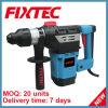 Fixtec 전력 공구 1800W 전기 36mm 회전하는 해머 드릴