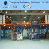 fabricante de aço do sistema do assoalho da cremalheira do mezanino do armazenamento do armazém 500kg/M2