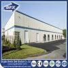 Entrepôt prêt à l'emploi de coût bas/construction modulaire d'entrepôt