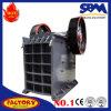 Trituradora de la serie de la trituradora de quijada PE250*400 pequeña/mini del motor diesel