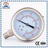 2017 Usine de compteur de pression hydraulique petit manomètre à huile